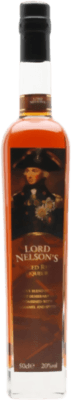 Medium lord nelson s spiced