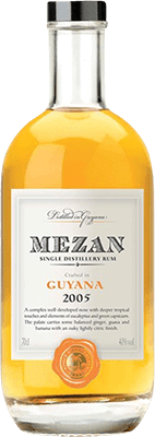 Medium mezan guyana 2005 rum 400px