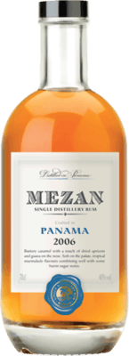 Medium mezan panama 2006