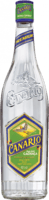 Small canario light cachaca