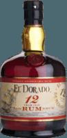 Small el dorado 12 year rum 400px