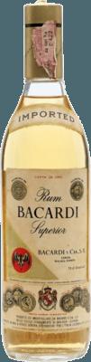 Medium bacardi 1970