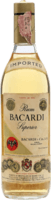 Small bacardi 1970