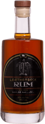 Medium leatherback special reserve