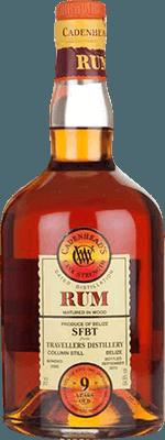 Medium cadenhead s belize 9 year rum 400px