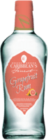 Small caribbean s finest grapefruit rum 400px