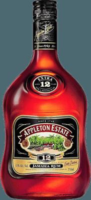 Medium appleton estate 12 year rum