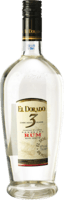 Small el dorado 3 year rum