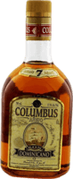 Small columbus anejo 7 year rum 400px