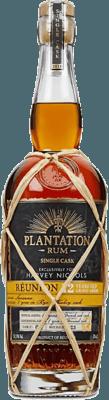 Medium plantation reunion single cask 12 year