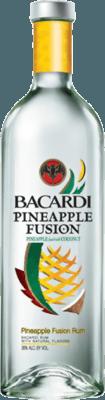 Medium bacardi pineapple fusion