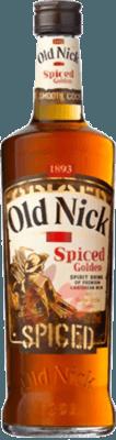 Medium old nick spiced golden