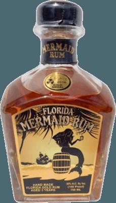 Medium njoy spirits florida mermaid rum