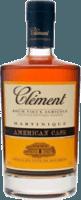 Clement American cask rum