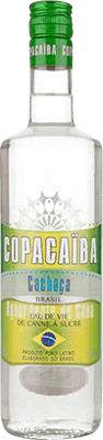 Medium copacaiba light rum 400px