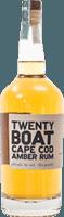Small twenty boat amber rum 400px