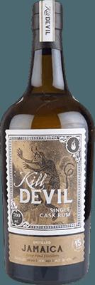Medium kill devil  hunter laing  jamaica 15 year rum 400px
