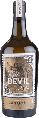 Medium kill devil  hunter laing  jamaica 15 year rum 400px