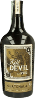 Kill Devil (Hunter Laing) Guatemala 8-Year rum