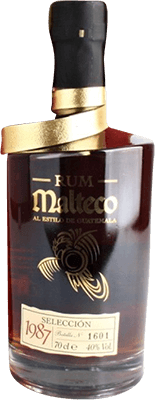 Medium ron malteco seleccion 1987 rum 400px