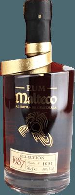 Medium ron malteco seleccion 1987 rum 400px