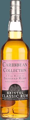 Medium bristol classic trinidad blended rum 400px