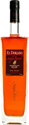 Medium el dorado icbu single barrel rum