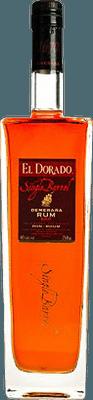Medium el dorado icbu single barrel rum