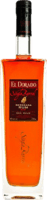 Small el dorado icbu single barrel rum
