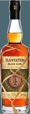 Medium plantation black cask 2016