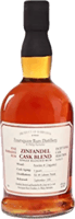 Small foursquare zinfandel cask blend 11 year