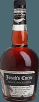 Small jonah s curse black spiced rum 400px