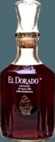 El Dorado Millenium 25 rum