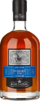 Small rum nation panama limited edition 10 year