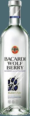 Medium bacardi wolfberry rum 400px