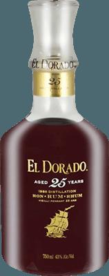 Medium el dorado 1988 vintage 25 year rum 400px