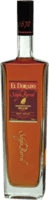 Small el dorado single barrel rum
