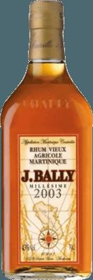 Medium j bally 2003 rhum