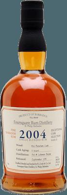 Medium foursquare 2004 11 year bourbon cask strength 400px