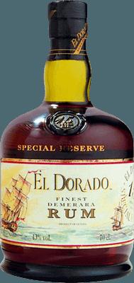 Medium el dorado special reserve 15 year rum 400px