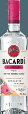 Medium bacardi raspberry