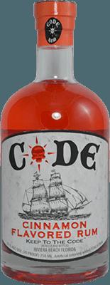 Medium code cinnamon rum 400px