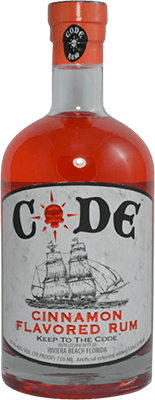 Medium code cinnamon rum 400px