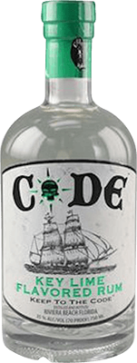 Medium code key lime rum 400px