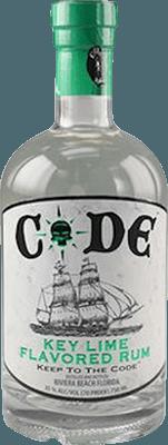 Medium code key lime rum 400px