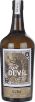 Kill Devil (Hunter Laing) 1998 Cuba 17-Year rum