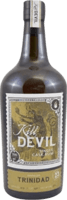 Small kill devil  hunter laing  trinidad 1991 23 year rum 400px