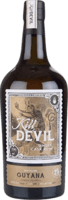 Kill Devil (Hunter Laing) 1990 Guyana 25-Year rum