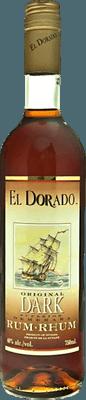 Medium el dorado superior dark rum 400px b