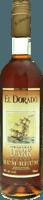 Small el dorado superior dark rum 400px b